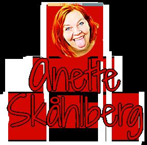 Anette Skåhlberg Logotyp