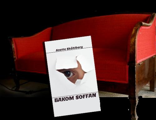 Tävling Oktober 2020 – BAKOM SOFFAN