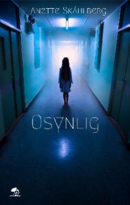 Osynlig - Anette Skåhlberg