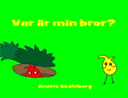 Var är min bror