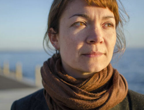Lara Lind