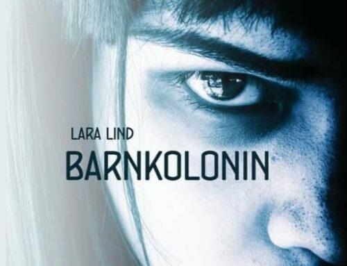 Lara Lind – Barnkolonin